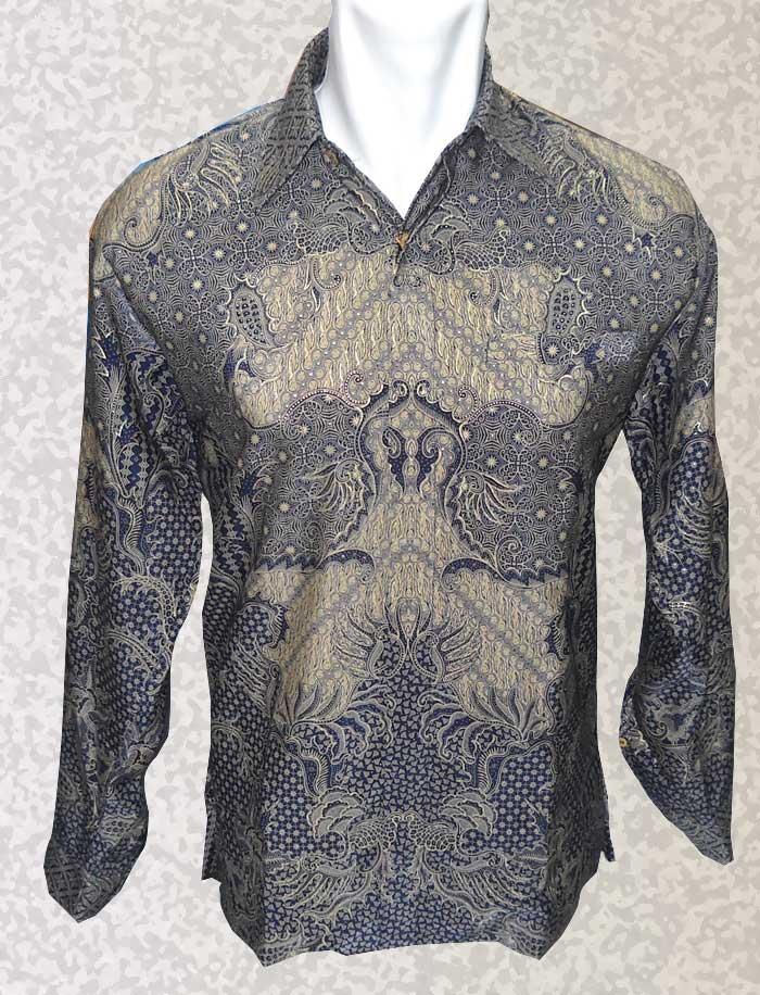 Batik Koleksi Unik Foto Galeri Web