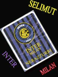 'Selimut New Season Inter Milan'